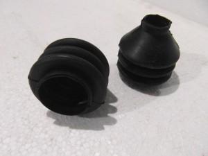 Schalthebel Manschette Gummi Schutzmanschette Faltenbalg für  Zetor 5211-7211